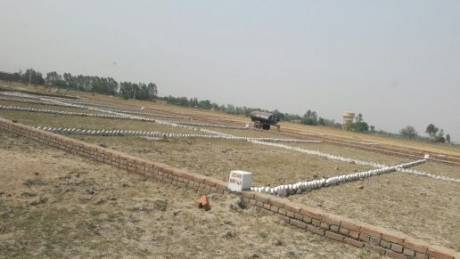 1000 sqft, Plot in Builder Kutumb KASHIYANA Lucknow Varanasi Road, Lucknow at Rs. 11.0000 Lacs