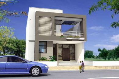 800 sqft, 2 bhk Villa in Omaxe City Villas Maya Khedi, Indore at Rs. 21.5100 Lacs