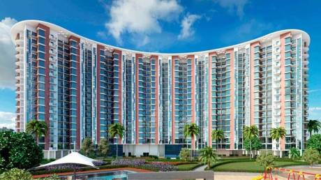 1050 sqft, 2 bhk Apartment in Janta Galaxy Heights Sector 66, Mohali at Rs. 42.0000 Lacs