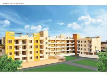 665 sqft, 1 bhk Apartment in Builder Lifestyle Apartment on GST Urapakkam, Chennai at Rs. 22.9425 Lacs