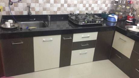 672 sqft, 2 bhk Apartment in Shiv Dynasty Wakad, Pune at Rs. 20000