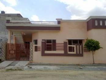 1350 sqft, 3 bhk IndependentHouse in Builder j villa Zirakpur punjab, Chandigarh at Rs. 61.0000 Lacs