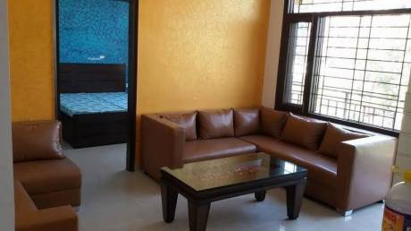 650 sqft, 1 bhk Apartment in K Soni Builders KSB City Heights Sector 20, Panchkula at Rs. 15.0000 Lacs