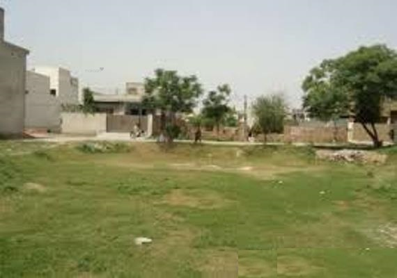 1800 sqft, Plot in Sliver City Silver City Greens Zirakpur, Mohali at Rs. 61.0000 Lacs
