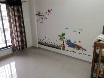 1200 sqft, 2 bhk Apartment in Sat Aria Adajan, Surat at Rs. 12000