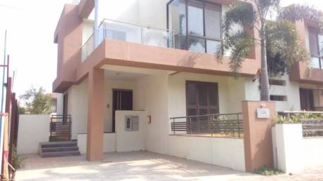 2500 sqft, 4 bhk Villa in Kolte Patil Life Republic Hinjewadi, Pune at Rs. 1.6000 Cr