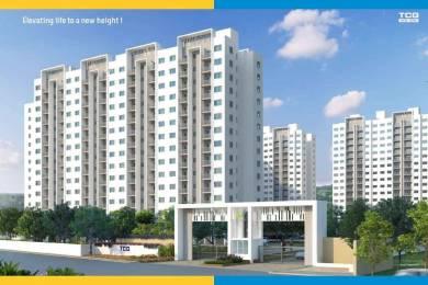 565 sqft, 1 bhk Apartment in TCG The Cliff Garden Hinjewadi, Pune at Rs. 35.6755 Lacs