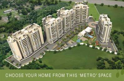 2660 sqft, 4 bhk Apartment in Balaji Metro Jazz  Mahalunge, Pune at Rs. 2.2989 Cr