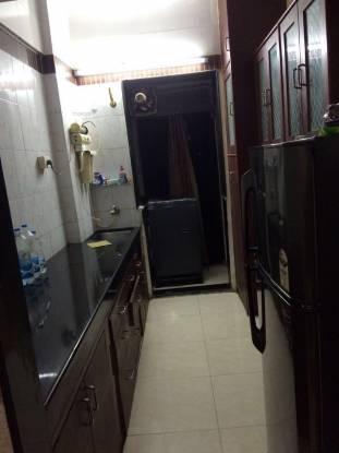 1050 sqft, 2 bhk Apartment in Simran Sapphire Kharghar, Mumbai at Rs. 90.0000 Lacs