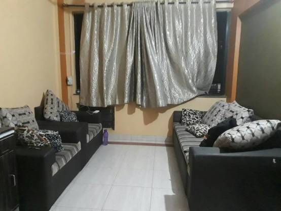560 sqft, 1 bhk Apartment in Advance Galaxy Kharghar, Mumbai at Rs. 55.0000 Lacs