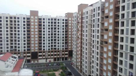 1060 sqft, 2 bhk Apartment in Cidco Valley Shilp Kharghar, Mumbai at Rs. 86.0000 Lacs