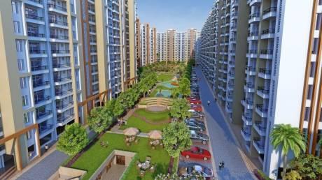 720 sqft, 1 bhk Apartment in Builder Navyug Smart Mini City Bamrauli, Allahabad at Rs. 16.0000 Lacs