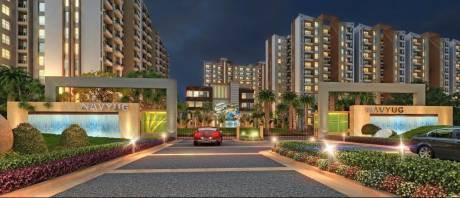 1407 sqft, 3 bhk Apartment in Builder Navyug Smart Mini City Bamrauli, Allahabad at Rs. 36.0000 Lacs