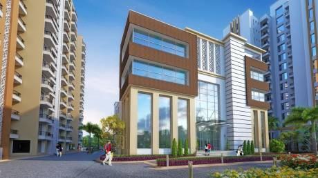 760 sqft, 1 bhk Apartment in Builder Navyug Smart Mini City Bamrauli, Allahabad at Rs. 16.8000 Lacs