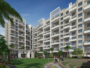 679 sqft, 1 bhk Apartment in Parmar Rio Vista Talegaon Dabhade, Pune at Rs. 23.0000 Lacs