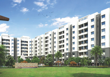 935 sqft, 2 bhk Apartment in Namrata Eco City 2 Talegaon Dabhade, Pune at Rs. 35.5000 Lacs