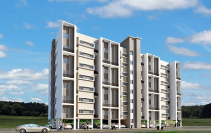419 sqft, 1 bhk Apartment in VTP BHAGYASTHAN Talegaon, Pune at Rs. 19.0000 Lacs