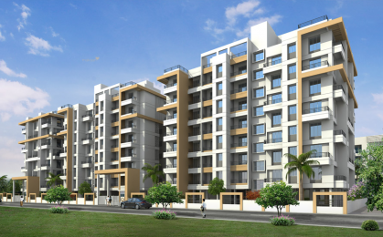 582 sqft, 1 bhk Apartment in Mantra City 360 Phase 1 Talegaon Dabhade, Pune at Rs. 23.5000 Lacs