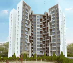 1085 sqft, 2 bhk Apartment in Guardian Eastern Meadows Kharadi, Pune at Rs. 67.2800 Lacs