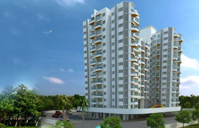 1000 sqft, 2 bhk Apartment in Ajmera Exotica Wagholi, Pune at Rs. 46.0000 Lacs