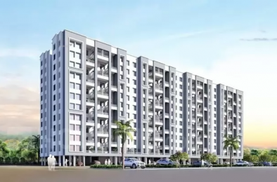 1500 sqft, 3 bhk Apartment in Kolte Patil Cilantro Wagholi, Pune at Rs. 68.0000 Lacs