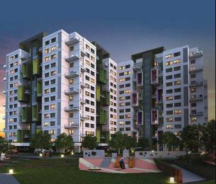 1011 sqft, 2 bhk Apartment in Kohinoor Tinsel Town Hinjewadi, Pune at Rs. 64.0000 Lacs