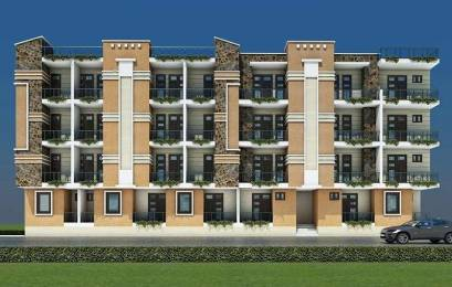 925 sqft, 2 bhk IndependentHouse in Builder Project NH 24, Ghaziabad at Rs. 22.5000 Lacs