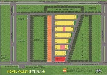 1650 sqft, 3 bhk Villa in Builder Novel Valley Villa Noida Extn, Noida at Rs. 46.2000 Lacs