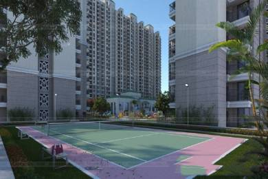 1165 sqft, 2 bhk Apartment in Builder ATS Happy Trails Noida Extn, Noida at Rs. 49.1025 Lacs