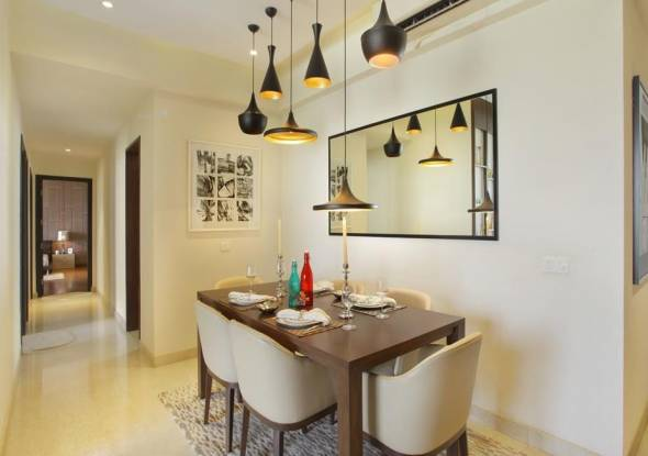 2525 sqft, 4 bhk Apartment in Builder Project Sector 70A, Gurgaon at Rs. 1.5000 Cr