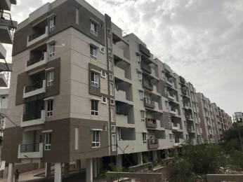 1450 sqft, 3 bhk Apartment in Builder mohans sai signature Nanakramguda, Hyderabad at Rs. 70.0000 Lacs
