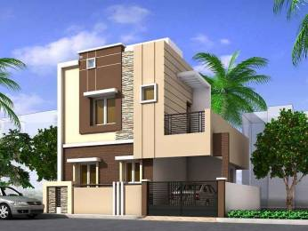 1079 sqft, 2 bhk Villa in Builder PINEWOOD VILLAS Rathinamangalam, Chennai at Rs. 54.0000 Lacs