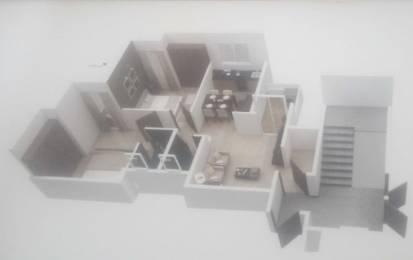 950 sqft, 2 bhk Apartment in Builder Project Naralibag, Aurangabad at Rs. 38.0000 Lacs
