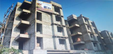 950 sqft, 2 bhk Apartment in Builder Project Naralibag, Aurangabad at Rs. 38.0000 Lacs