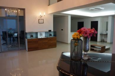 1344 sqft, 3 bhk Apartment in Builder Project Gachibowli, Hyderabad at Rs. 60.0000 Lacs