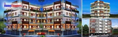 850 sqft, 3 bhk Apartment in Home Saraswati Enclave Chhapraula, Ghaziabad at Rs. 23.0000 Lacs