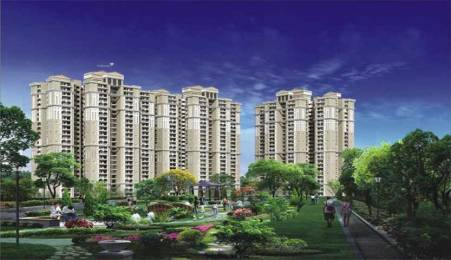 2505 sqft, 4 bhk Apartment in Purvanchal Royal City CHI 5, Greater Noida at Rs. 95.0000 Lacs