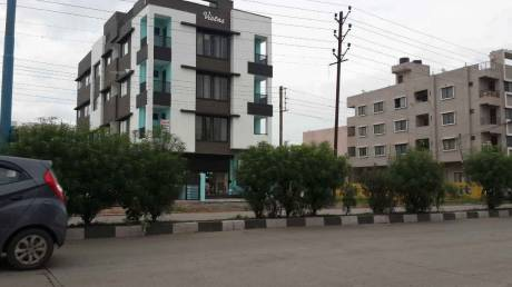 645 sqft, 1 bhk Apartment in Builder Project Scheme No 114, Indore at Rs. 21.0000 Lacs