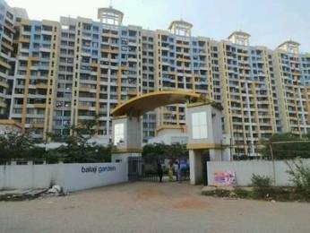 630 sqft, 1 bhk Apartment in Neelsidhi Balaji Garden Dombivali, Mumbai at Rs. 46.0000 Lacs