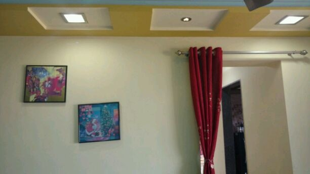 630 sqft, 1 bhk Apartment in Neelsidhi Balaji Garden Dombivali, Mumbai at Rs. 46.0000 Lacs