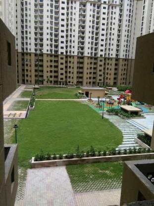 855 sqft, 2 bhk Apartment in Builder Erose Sampoornam Sector 2, Greater Noida at Rs. 32.0000 Lacs