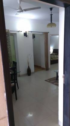 835 sqft, 2 bhk Apartment in Builder Erose Sampoornam Sector 2, Greater Noida at Rs. 29.0000 Lacs