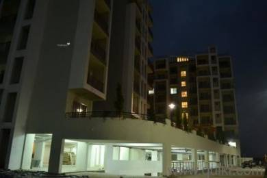 1240 sqft, 2 bhk Apartment in BRG Nirvana Arcade Manglia, Indore at Rs. 9000