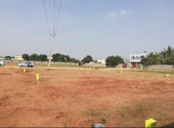 1350 sqft, Plot in Builder RS INFRA Dvlp Timmapur, Hyderabad at Rs. 9.7400 Lacs