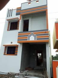 1050 sqft, 2 bhk Villa in Builder Project Kandigai, Chennai at Rs. 36.0000 Lacs