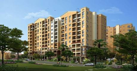 844 sqft, 2 bhk Apartment in TATA La Montana Talegaon Dabhade, Pune at Rs. 33.0000 Lacs