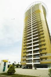 1600 sqft, 3 bhk Apartment in Shwas Aquacity Aluva, Kochi at Rs. 56.0000 Lacs