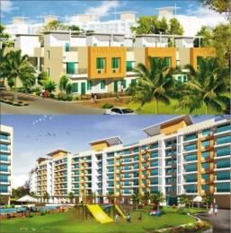 1200 sqft, 2 bhk Apartment in Mirchandani Shalimar Palms Bhicholi Mardana, Indore at Rs. 10000