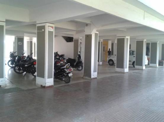 954 sqft, 2 bhk Apartment in Builder Project Pipliyahana, Indore at Rs. 26.0000 Lacs