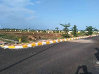 1485 sqft, Plot in Builder Andra Pradesh New Capital Amaravati Vijayawada Ameenapet, Eluru at Rs. 18.9750 Lacs
